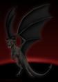 Jersey devil by wolf goddess13-d6qd5jd