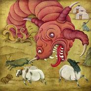 Death worm 5