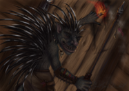 March pukwudgie by pyro helfier-d79nc94.png