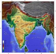 India Himalayan region