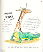 NINKI NANKA 4