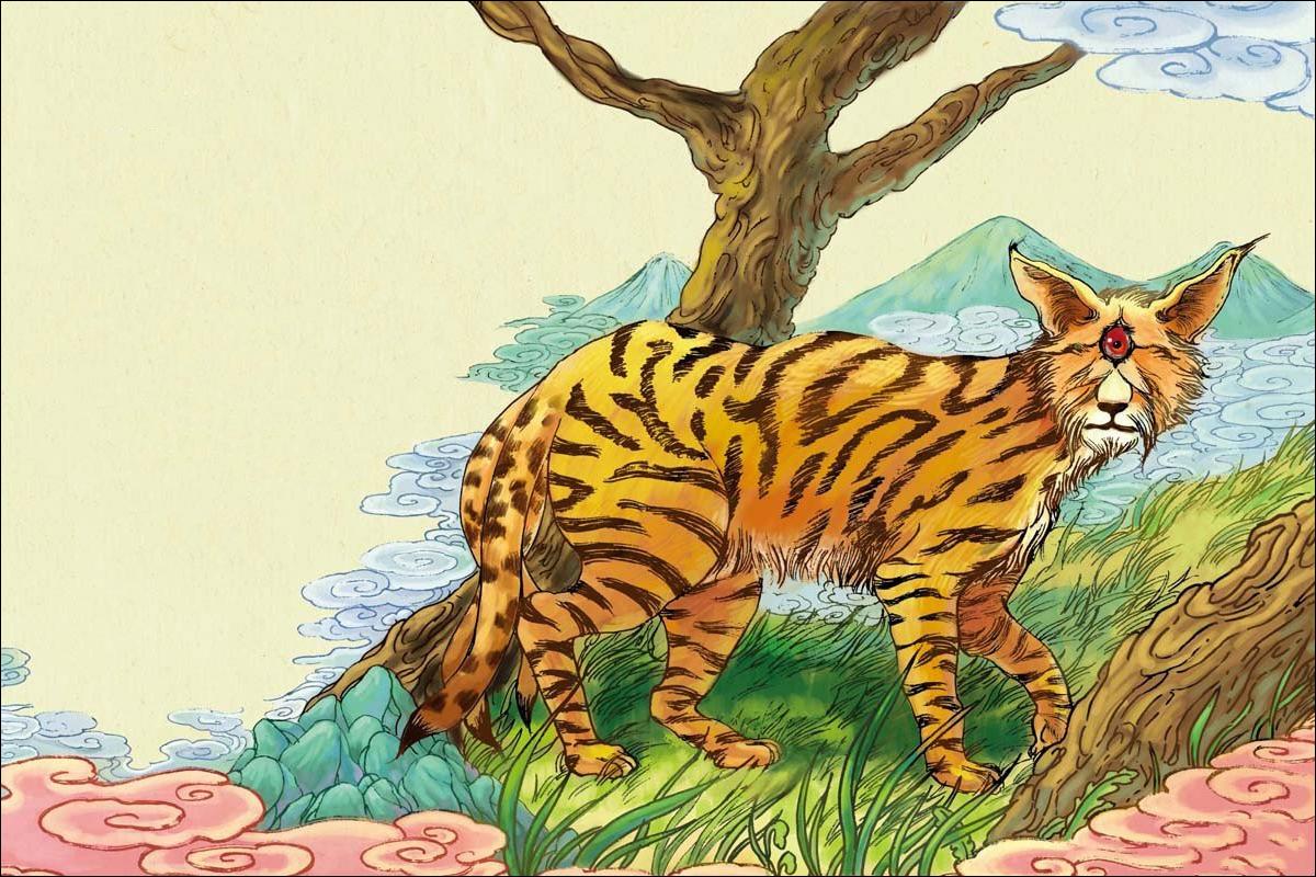 Huan Cat
