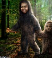 Little-Bigfoot-with-his-mother--100470