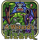 A Wizard's Lizard Wiki