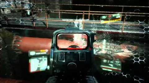 Ultimo gameplay 22-1 Crysis 3