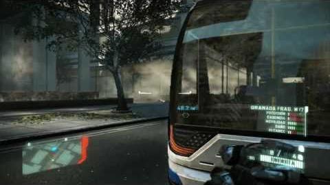 Crysis 2 Mision 2 Segunda Oportunidad 2 2