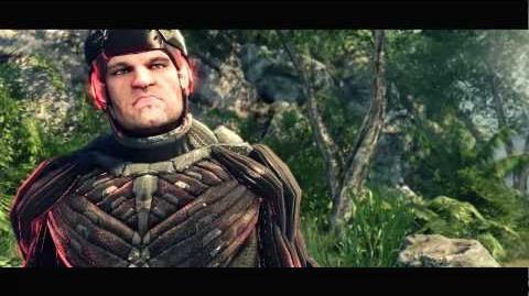 Crysis Warhead - Cutscene 11 (720p)