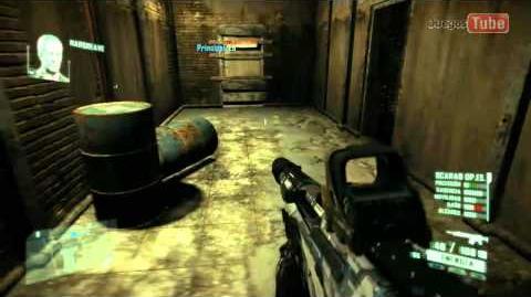 Crysis 2 PC Español - Mision 15 El Ojo Del Huracán