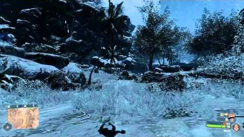 Crysis Warhead Mission 3 Adapt Or Perish