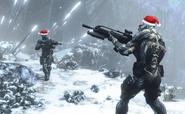 Crysis New Year