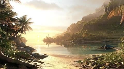Crysis Remastered Official 4k In-Engine Teaser Trailer @ CRYENGINE 5