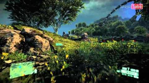 Crysis 2 PC Español - Mision 18 Un Paseo Por El Parque (Final Del Juego)