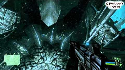 Crysis - HD - Core Parte 2 2 Español