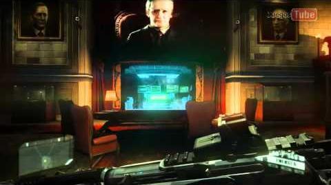 Crysis 2 PC Español - Mision 16 Máscaras Fuera