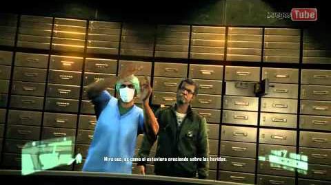 Crysis 2 PC Español - Mision 6 Hombre Muerto-1