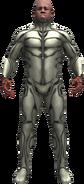 Crysis3 prorok