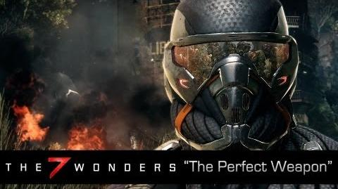 """The 7 Wonders of Crysis 3 - Episode 5 """"The Perfect Weapon"""""""