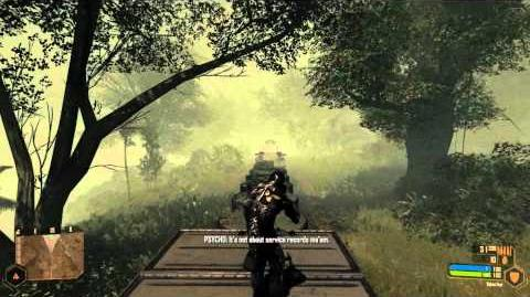 Crysis Warhead Mission 6 From Hell's Heart