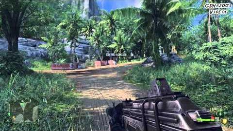 Crysis - HD - Contact Parte 2 3 Español