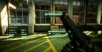 Crysis 2 Hammer