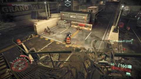 Crysis 2 TV Episode 1