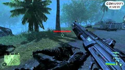 Crysis - HD - Relic Parte 3 3 Español