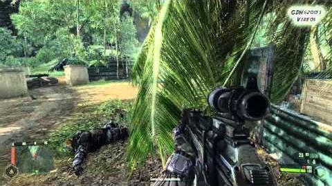 Crysis - HD - Relic Parte 1 3 Español