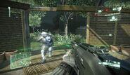 Jackal Crysis 2