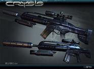 SCAR-C1