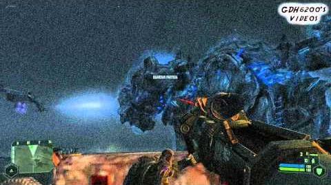 Crysis - HD - Reckoning -FINAL DE JUEGO- Parte 3 3 Español