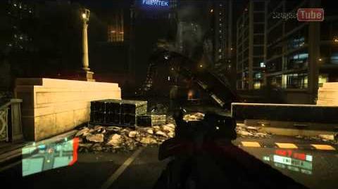 Crysis 2 PC Español - Mision 12 Zona Insegura-0