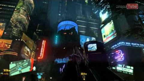 Crysis 2 PC Español - Mision 14 Apagón