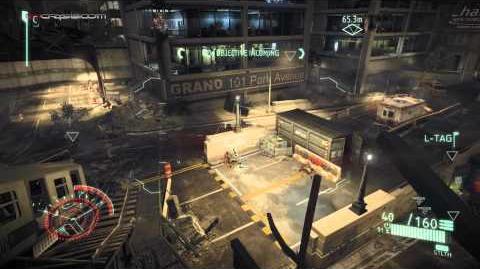 Crysis 2 TV Episode 2