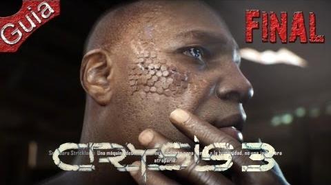Crysis 3 Final Español