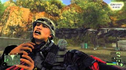 Crysis - HD - Relic Parte 2 3 Español