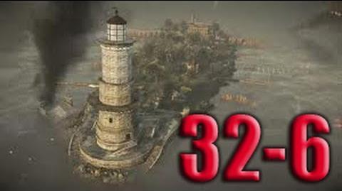 El faro de la muerte + trolleada Crysis 2