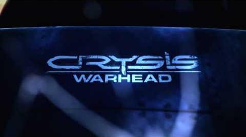 Crysis Warhead - Cinematic 1 (720p)