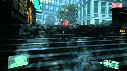 Crysis 2 PC Español - Mision 7 Trono De Poder-0