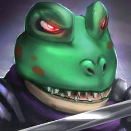 Frog Knight Crystal Maidens Wiki Fandom