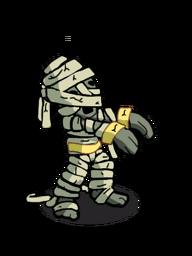 Mummy King