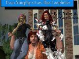 Even Murphy's Law has Loopholes