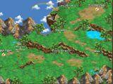 Blackrock Gorge