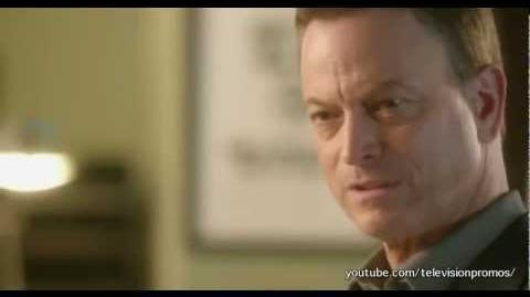 """CSI NY 9x10 Promo """"The Real McCoy"""" HD ."""