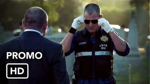 "CSI 13x07 Promo ""Fallen Angels"" (HD)"