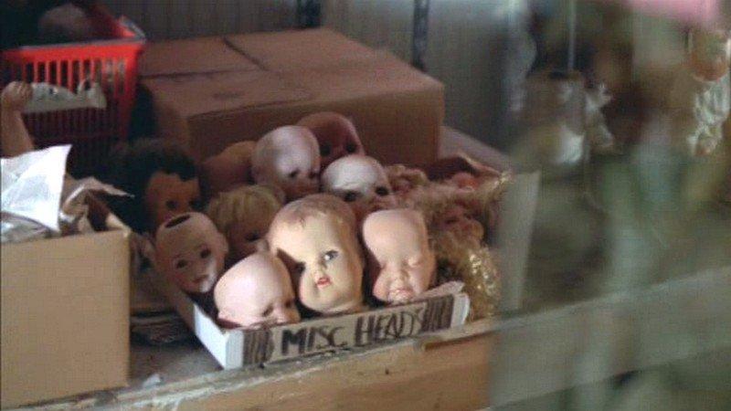City of the Dolls