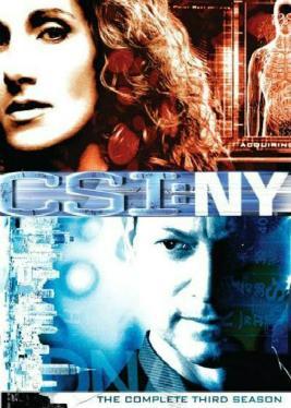 New York Season 3