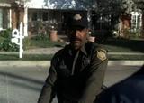 Officer Mitchell
