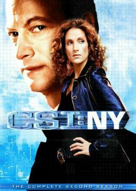 New York Season 2