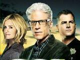 Decimotercera temporada de CSI: Crime Scene Investigation