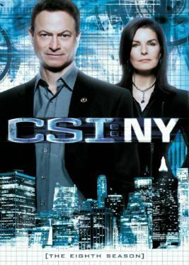New York Season 8